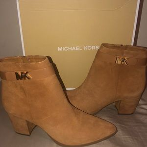 Michael Kors Booties